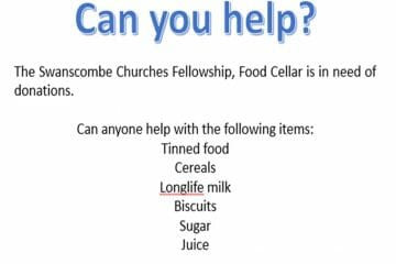 Food Cellar Request Front Pge