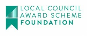 accredited from Local council award scheme foundation