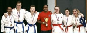 North Kent Martial Arts Club @ S & G Town Council Offices Community Hall | Swanscombe | United Kingdom