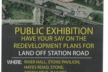 Public Exhibition - Land at Statio Road