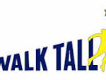 Walk Tall logo