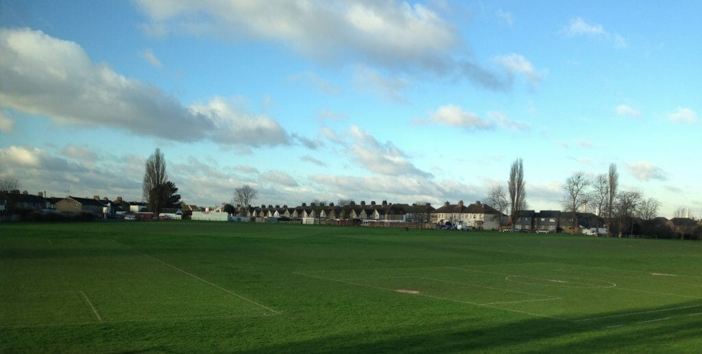Broomfield Pitches