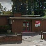 Greenhithe Library