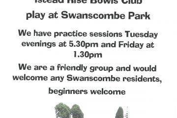 Itrad Rise Bowls Club