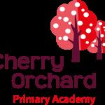Cherry Orchard Primary School logo