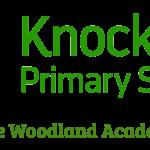 Knockhall Primary School logo