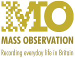 Mass Observations Archive logo