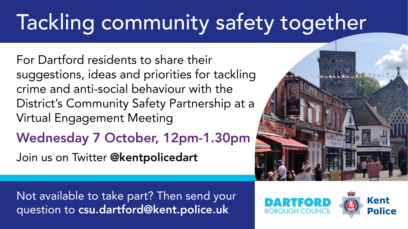 Dartford Online Engagement